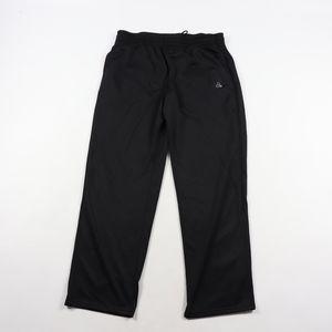Tek Gear Mens XL Athletic Jogging Pants Black